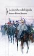 Cover of La sombra del águila