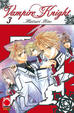 Cover of Vampire Knight Vol. 3