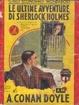 Cover of Le ultime avventure di Sherlok Holmes