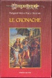 Cover of Le Cronache