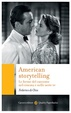 Cover of American storytelling