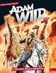 Cover of Adam Wild n. 6