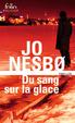 Cover of Du sang sur la glace