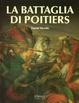 Cover of La battaglia di Poitiers