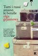 Cover of Tutti i russi amano le betulle