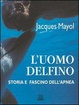 Cover of L'uomo delfino