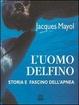 Cover of L'uomo delfino