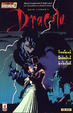Cover of Bram Stoker's Dracula