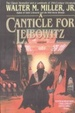 Cover of Canticle for Leibowitz