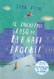 Cover of El increíble caso de Barnaby Brocket
