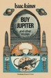 Cover of Buy Jupiter, and Other Stories