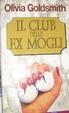 Cover of Il club delle ex mogli