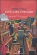Cover of L'etica del cittadino