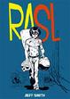 Cover of RASL #1