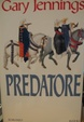 Cover of Predatore