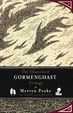 Cover of The Illustrated Gormenghast Trilogy