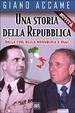 Cover of Una storia della Repubblica