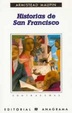 Cover of Historias de San Francisco