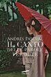 Cover of Il canto delle parole perdute
