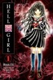 Cover of Hell Girl: v. 1
