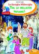 Cover of La famiglia Millemiglia tra le bellezze naturali