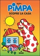 Cover of Pimpa scopre la casa