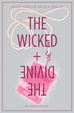 Cover of The Wicked + The Divine, Vol. 2