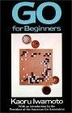 Cover of Go for Beginners