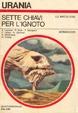 Cover of Sette chiavi per l'ignoto