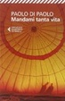Cover of Mandami tanta vita