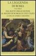 Cover of La leggenda di Roma - Volume II