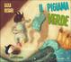 Cover of Il pigiama verde