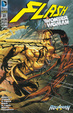 Cover of Flash n. 45