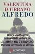 Cover of Alfredo
