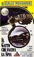 Cover of Il gatto che faceva la spia