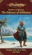 Cover of The Odyssey of Gilthanas