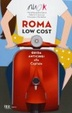Cover of Roma low cost
