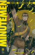 Cover of Before Watchmen: Minutemen n. 1