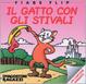 Cover of Il gatto con gli stivali