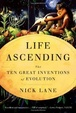 Cover of Life Ascending