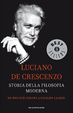 Cover of Storia della filosofia moderna