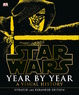 Cover of Star Wars Year by Year