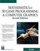 Cover of Mathematics for 3D Game Programming and Computer Graphics, Second Edition