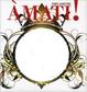 Cover of Àmati! Amare se stessi e la vera rivelazione