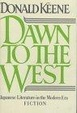 Cover of Dawn to the West