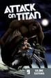 Cover of Attack on Titan, Vol. 9
