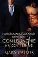 Cover of Con le unghie e con i denti