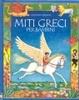 Cover of Miti greci per bambini