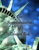 Cover of The Americanization of Edward Bok