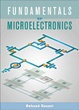 Cover of Fundamentals of Microlectronics